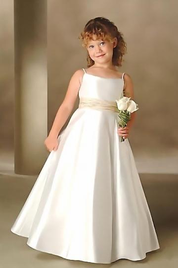 5dbdb8ee296ca Robe de soirée pour petite fille - Blog de mode